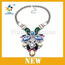 Thousands styles 2015 wholesale statement necklace,costume jewelry in dubai,wedding necklace