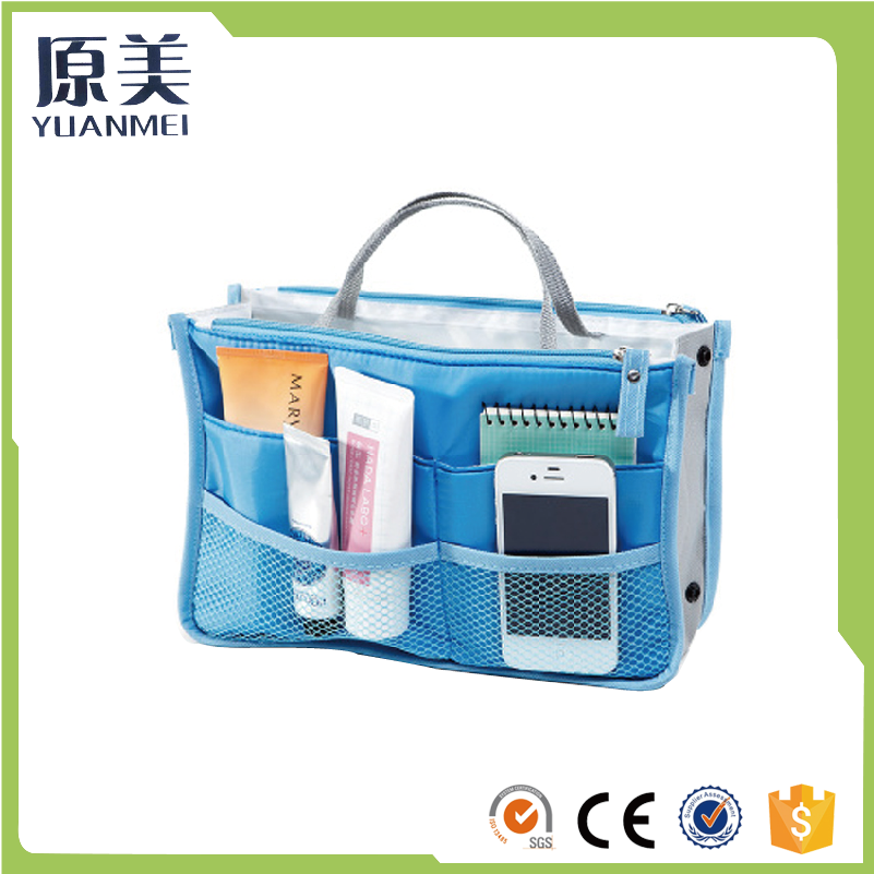 Low Price Multi-function Makeup Cosmetic Bag Toiletry Travel Kit Organizer