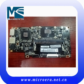 Laptop Motherboard For Lenovo Yoga 13 With i3-3217 CPU 90000652 System Board