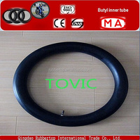 factory butyl inner tube indonesia motorcycle butyl tube 3.00-18 motorcycle butyl inner tube