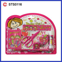 Girl Stationery Supplies From China