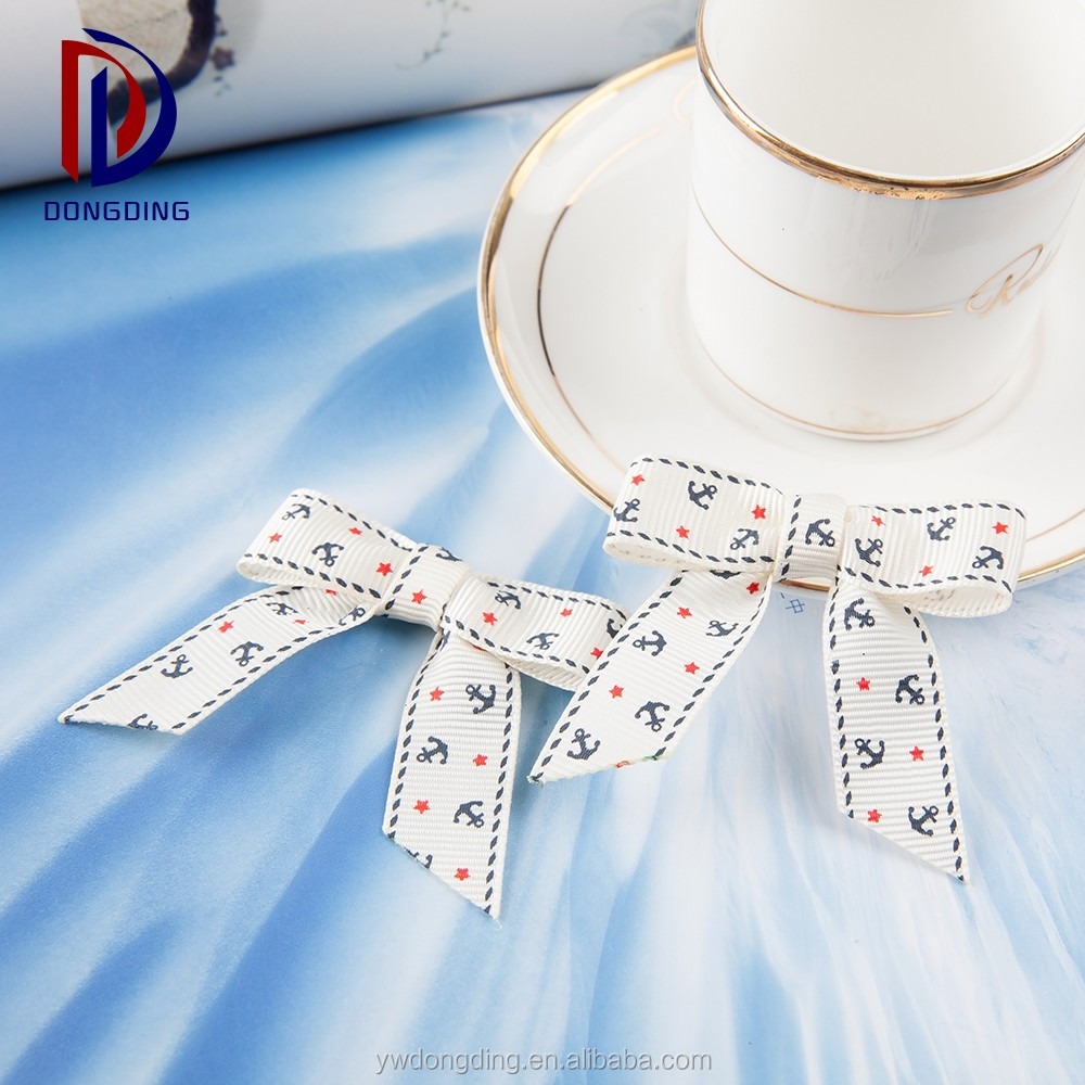 2017 cheerleading bows and ribbons,white grosgrain ribbon bows ,bow tie size ribbon