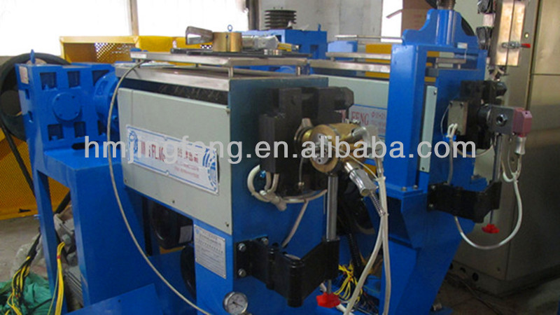 sell FEP,PFA,ETFE,PVDF insulated wire cable extruding machine