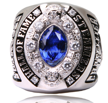football championship ring hall of fame state champions