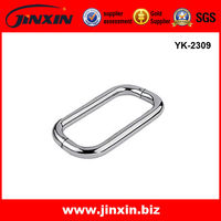 Stainless Steel Swing Up Grab Bar