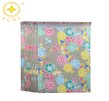 Bubble paper wrap pack kraft envelope for express mailing bag