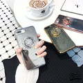 Made in China Hot selling Plating mirror Fidget Spinner TPU case for iphone 7/7 Plus