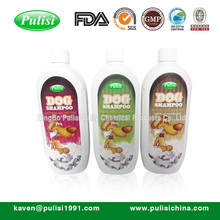 500ml dog shampoo