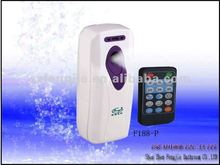 Remote control Wall-mounted Automatic Air Freshener Dispenser