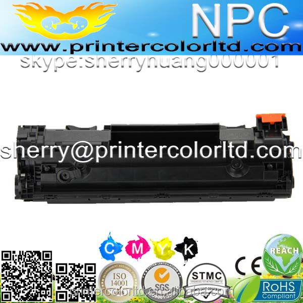 Premium Compatible HP CE285a Toner Cartridge For HP Laserjet 1102