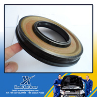 Free Samples DGS 84*161*18/22 Skeleton oil sealing Customized OEM NBR rubber oil seal molded rubber oil seals