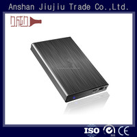 Standard and custom challenging designs aluminum profile extrusion enclosure