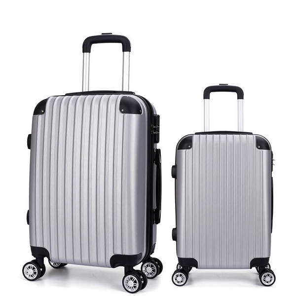 Modern design hardside china supplier hot sale trolley luggage for sale Factory Sale Direct