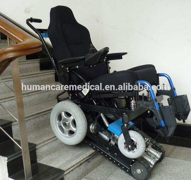 Hydraulic Power Chair : List manufacturers of stair climber electric wheelchair