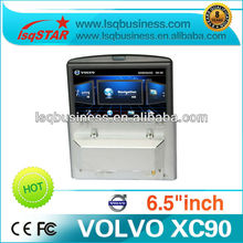 Car GPS for Volvo xc90 with car Bluetooth Phone DVD Radio CD player