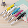 promotional advertising metal light 3-1 multi-function ball pen