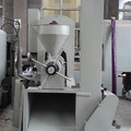 6yl-100 cold copra oil expeller /cold press oil seed machine, copra/coconut oil press expeller machine