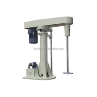 FL Series High Speed Disperser