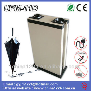 2017 With the Function of Advertising Wet Umbrella Packing Machine UPM-11D Hot Product
