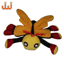 Lively And Adorable Flying Green Barren Plush Toys, Hot Plush Penguin Toys