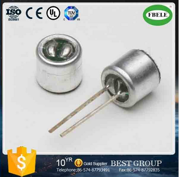 EM6050 omnidirectional electret condenser microphone 6mm omnidirectional electret condenser microphone 6.0mm omnidirect(FBELE)