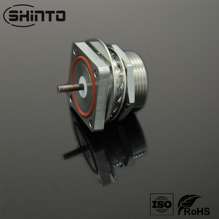Shinto Screw Thread Din Connector