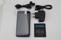 Original Doogee DG310 MTK6582 quad core 1.3GHz 8G ROM 5''Screen china mobile phone spare parts