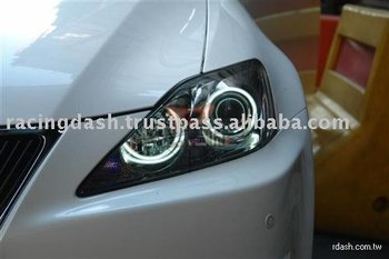Ccfl Angel Eyes Kit For Lexus IS250 IS350