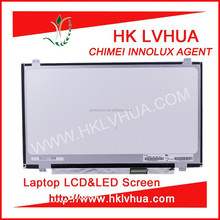 14 lcd screen lvds connector 40pin N140BGE-L43 laptop screen display