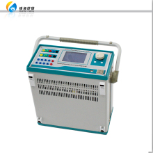 Advanced protection relay test set hz Test-330 secondary injection relay test set with excellent working performance