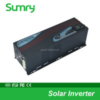 high quality off grid dc to ac pure sine wave 5000 watt inverter with charger for cheap sale