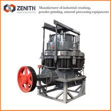 complex cone crusher, barmac crusher making machine