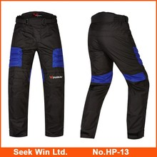 Customized Casual Pants Moto Racing Motorcycle Trousers Windproof Motocross Motorbike Pants for Hard-wearing