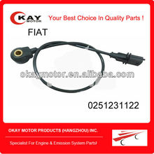 Knock Sensor FOR VW Fiat 0251231122 0309053771 0261231126E 0261231122
