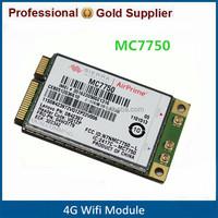 MC7750 Sierra wireless LTE EVDO/CDMA GPS module for North America/Verizon