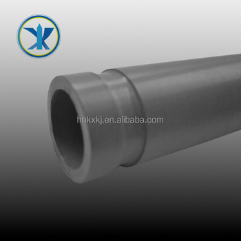 thermal shock resistance industrial heating tube