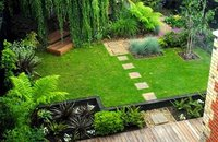 Landscaping design services in Shah Alam
