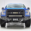 2015 - 2016 F-150 Front Winch LED Bumper auto spare parts For Ford f150 car accessories