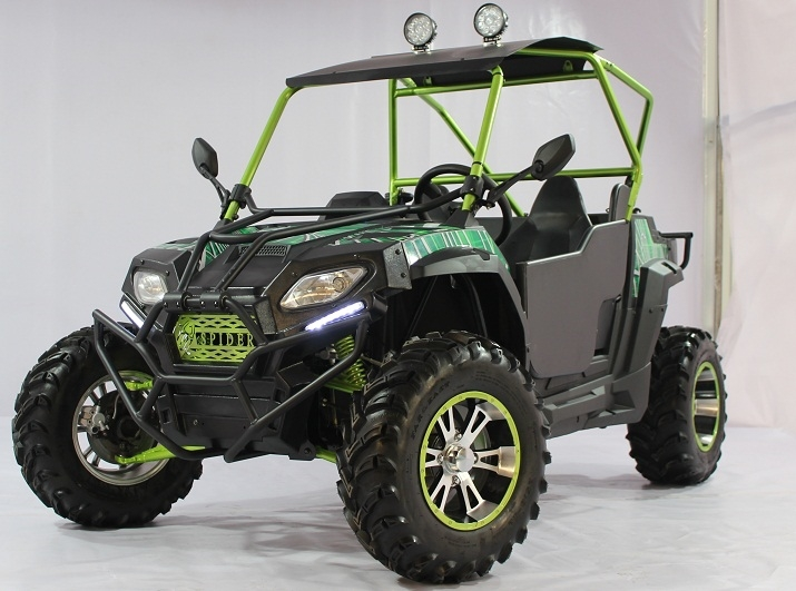 EPA approved Popular design 2 seat 250cc UTV,off road dune buggy