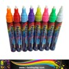 Colorful Magic Ink Marker Pens