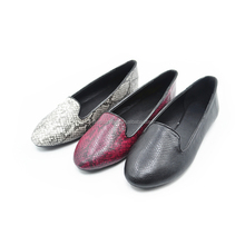 2017 new style wholesale china women shoe flat shoes attractive styles flat shoes women