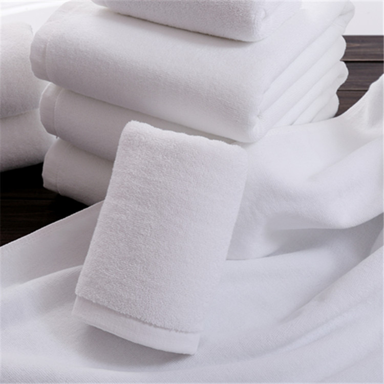 china manufacturer wholesale thick 600g 100% cotton hotel white bathe towel