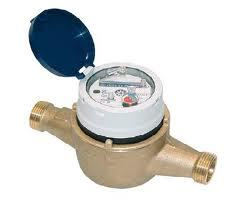 Water meters (Sensus Model)