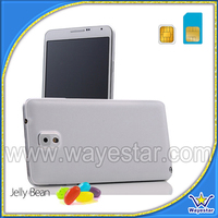 5.7 inch IPS Dual SIM MT6589 QuadCore Android Smart Phone 3G 2 Cameras
