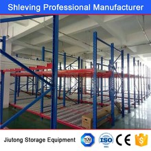 Wholesale china merchandise metal heavy-duty warehouse rack and shelf