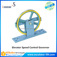 Elevator parts Elevator Speed Control Governor with customized