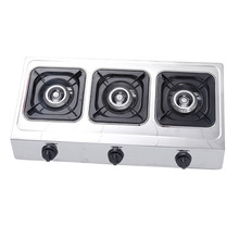 JX-7103F Professional Factory Made Indian Automatic Ignition Gas Stove