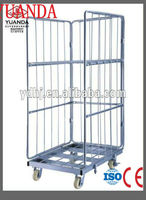 Nice Quality disassembly roll off container for sale with CE And warehouse&supermarket Usage
