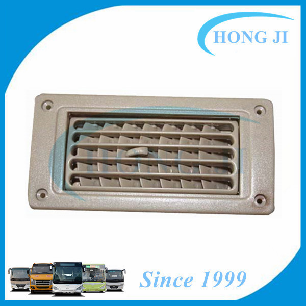Daewoo bus for sale air conditioning adjustable air vent bus air outlet