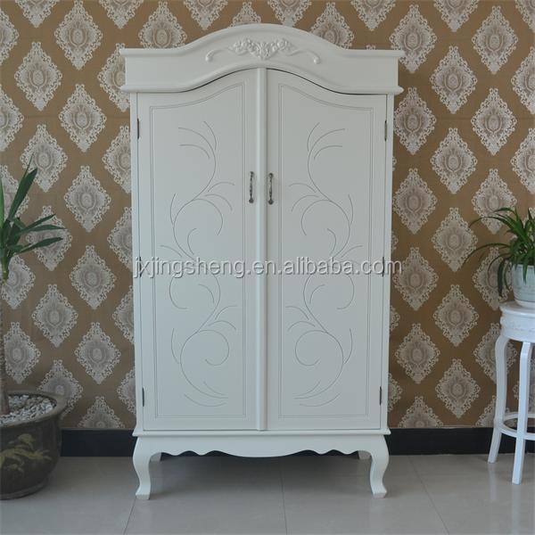 mode eiken houten kast slaapkamer kast dressoir spiegel China ...